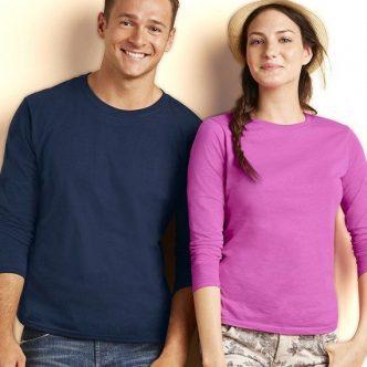 gildan softstyle t-shirt