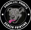 parallel prints logo